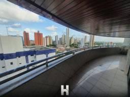 Apartamento à venda, 393 m² por R$ 900.000,00 - Miramar - João Pessoa/PB