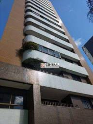 Título do anúncio: Apartamento com 3 dormitórios para alugar, 121 m² por R$ 2.518,00/mês - Graça - Salvador/B