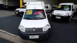 Fiat Fiorino 2019 Completa