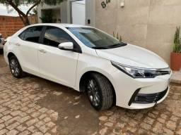 Título do anúncio: Corolla XEI 2019 30mil km