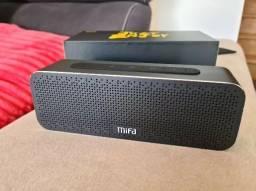 Caixa MIFA A20 - 30w - Bluetooth - Aceito Cartão SD