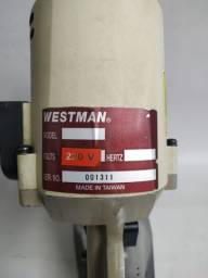 "Máquina Cortar Tecido Westman 4"" 220v 280w"