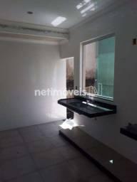Casa de condomínio à venda com 3 dormitórios em Parque xangri-lá, Contagem cod:531195