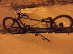 Vendo bicicleta top das tops