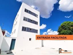 Título do anúncio: Apartamento Novo - BH - B. Letícia - 2 qts - 1 Vaga