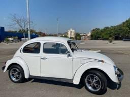 Título do anúncio: Vw Volkswagen Fusca 1500L 1978 Raridade Extremamente novo e conservado