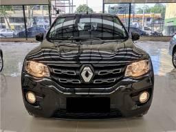 Renault Kwid 2020 1.0 12v sce flex intense manual