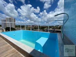 Título do anúncio: Cobertura para venda tem 150 metros quadrados com 3 quartos em Jardim Vitória - Itabuna -