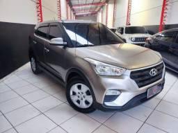 Título do anúncio: Hyundai CRETA 1.6 2019 53 mil km , único dono a pronta entrega