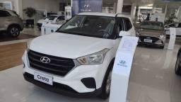 Título do anúncio: Hyundai Creta Action 2022