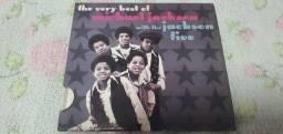CD The Very Best Of Michael Jackson With The Jackson Five