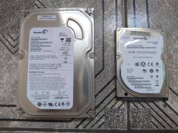 HD de notebook e pc Seagate