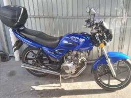 Título do anúncio: Moto dayang 150 CC top