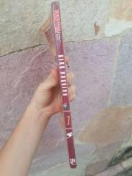 Mangá Fairy Tail JBC Vol.1