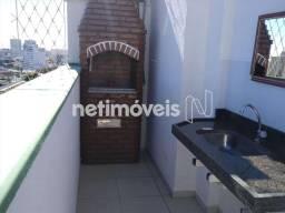 Apartamento à venda com 3 dormitórios em Ipiranga, Belo horizonte cod:184164