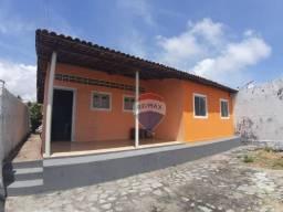 Casa com 3 dormitórios à venda, 49 m² por R$ 155.000,00 - Jacumã - Conde/PB