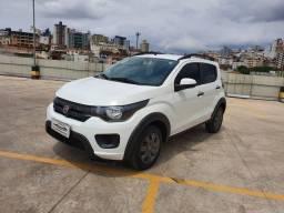 Título do anúncio: Fiat Mobi Way - 1.0 8v Fire Evo - 31 Mil km - Garantia até Julho 2022