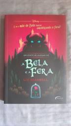 Um conto às avessas de a Bela e a Fera