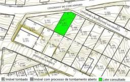 Terreno à venda em Salgado filho, Belo horizonte cod:839033