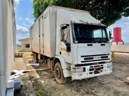 Título do anúncio: Caminhão Iveco eurocargo tector 170e22