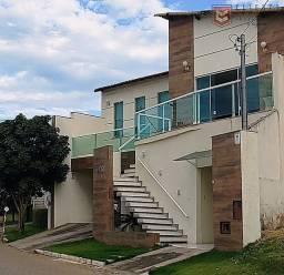 Título do anúncio: Casa linda com 4 quartos em condomínio via do sol, são Pedro - Juiz de Fora