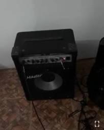 Cubo Master BX100w