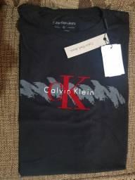 Camisetas de várias marcas originais tamanos M, G e GG