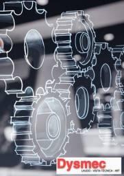Título do anúncio: Engenheiro mecânico