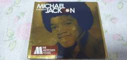 CD Michael Jackson & Jackson 5 The Motown Years