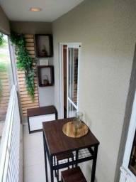 Título do anúncio: Apartamento para venda possui 45 metros quadrados com 2 quartos em Ponta Negra - Manaus -