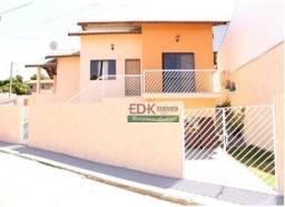 Oportunidade - Linda Casa em Paraisopolis MG - 2 dorm, sacada. 2 vagas - R$ 210.000,00