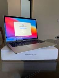 MacBook Air modelo novo