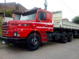 Caminhão Scania 113