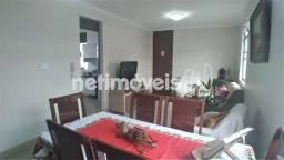 Apartamento à venda com 3 dormitórios em Santa efigênia, Belo horizonte cod:587359