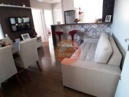 Apartamento com 2 dormitórios à venda, 48 m² por R$ 230.000,00 - Vila Oeste - Belo Horizon