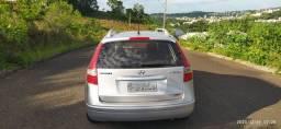 I30 CW 2012 - automático.   Baixo km