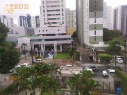 Título do anúncio: Apartamento com 3 dormitórios, 129 m² - venda por R$ 450.000,00 ou aluguel por R$ 2.600,00
