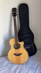 violão acustico