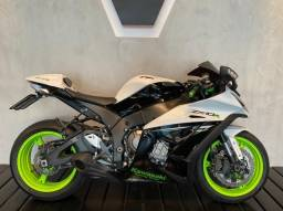 Título do anúncio: Kawasaki Ninja ZX10-R