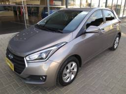 Título do anúncio: Hyundai HB20 Premium 1.6 AT