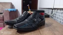 !!! Vendo sapato usado 1 vez