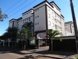 Apartamento com 3 dormitórios para alugar, 70 m² por R$ 750,00/mês - Vila Marumby - Maring