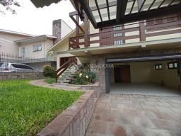 Casa para alugar com 3 dormitórios em Operário, Novo hamburgo cod:335928