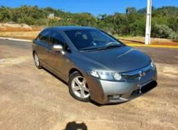 Honda Civic 2009 Direto sem trocas