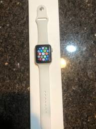 Apple Watch - Series 3 - 42mm - impecável