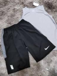 Título do anúncio: Regata Dry Fit Nike