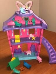 Casa Minnie - completa