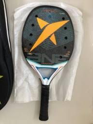 Título do anúncio: Raquete de beach tennis Drop Shot Premium 1.0 BT