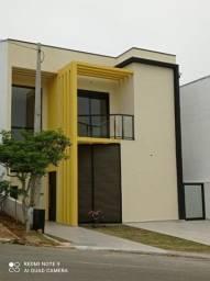 Título do anúncio: Casa com 3 suítes no condomínio Parque das Figueiras em Mogi das Cruzes