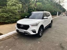 Título do anúncio: Hyundai Creta Pulse Plus 2019 baixa km